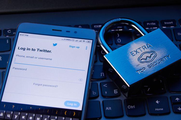 Pemblokiran twitter di nigeria